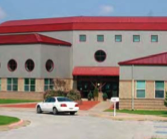McNair Middle School